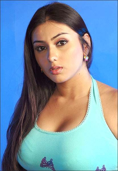 Indian star namitha kapoor sex type